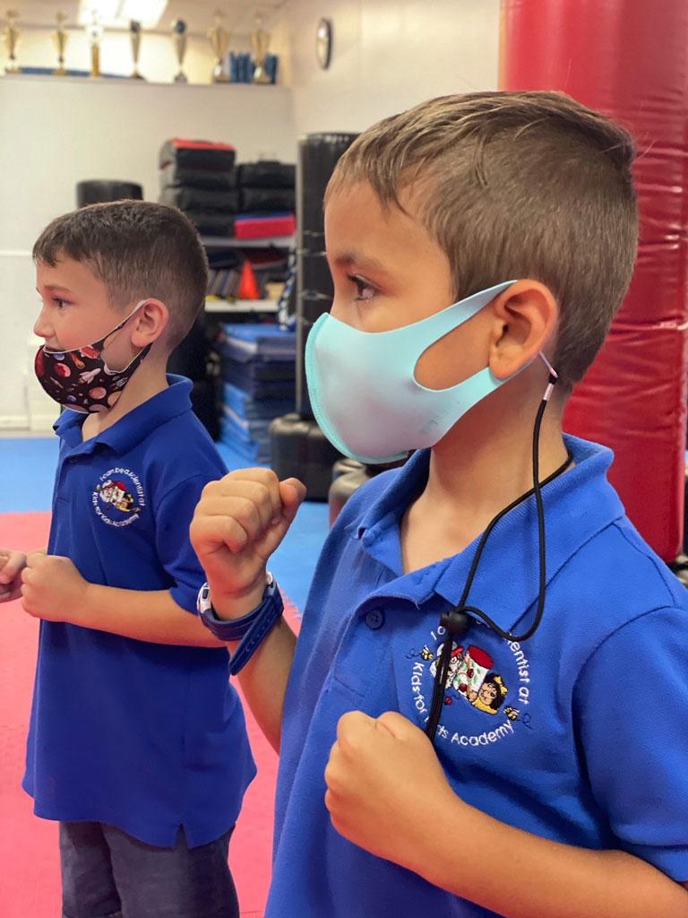 First-Karate-Class-04
