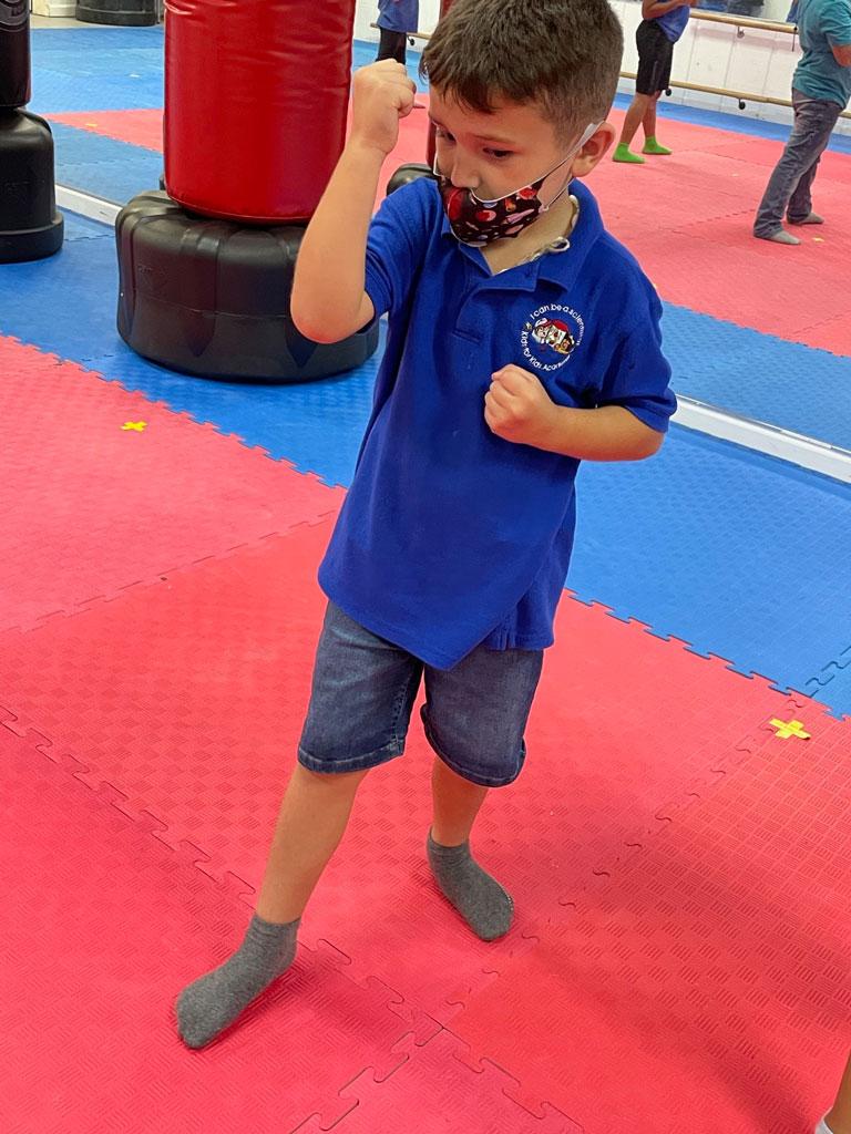 First-Karate-Class-06