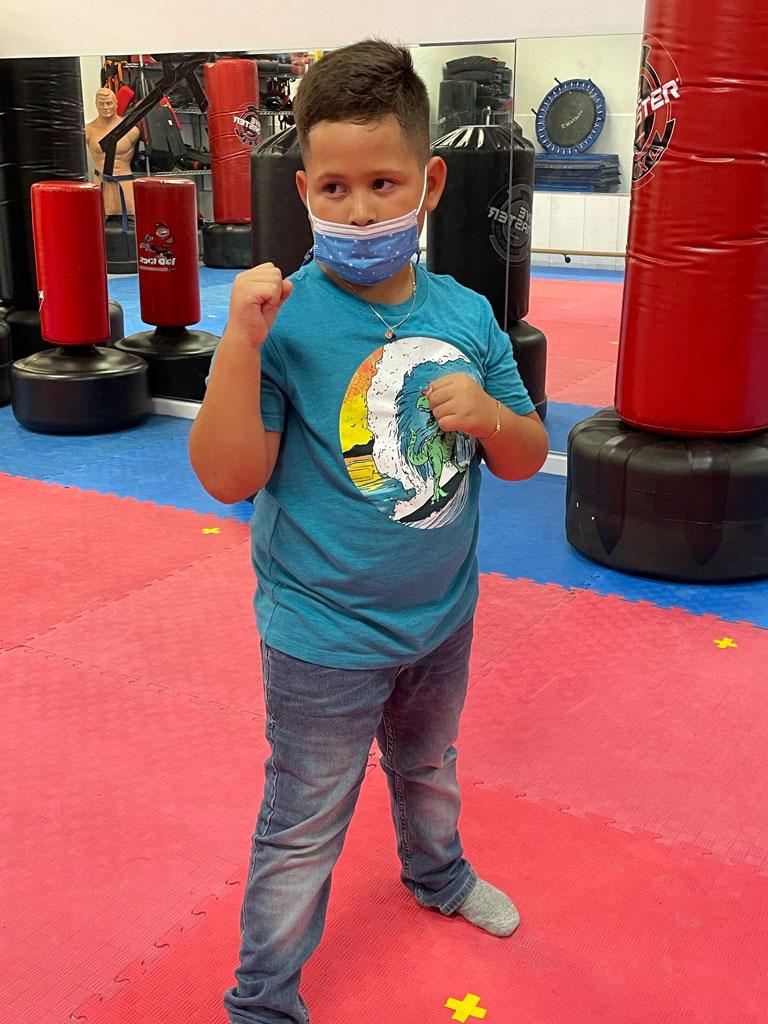 First-Karate-Class-08